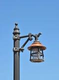 Vintage street light Stock Image