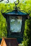 Vintage Streetlight Royalty Free Stock Image
