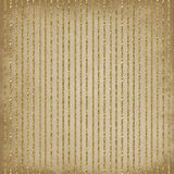 Vintage  striped background Royalty Free Stock Photos