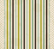 Vintage striped background. Vector illustration of vintage striped background Royalty Free Stock Image
