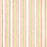 Vintage striped background. In pastel colors Stock Images