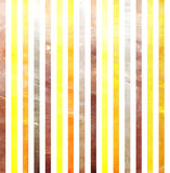 Vintage striped background. With scratches Stock Image