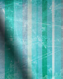 Vintage striped background Royalty Free Stock Photography