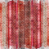 Vintage striped background Royalty Free Stock Photo