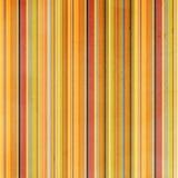 Vintage striped paper Stock Images
