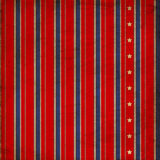 Vintage striped wallpaper pattern background Stock Images