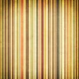 Vintage stripes poster design Royalty Free Stock Photos
