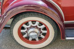 Vintage  Studebaker Stock Images