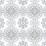Vintage style floor tile pattern texture Royalty Free Stock Photo