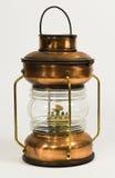 Vintage Style Kerosene ,lantern. A rustic vintage style kerosene lantern Royalty Free Stock Photo