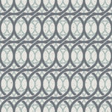 Vintage style lattice seamless pattern with dirty grunge texture Stock Photography
