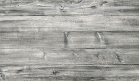 Vintage style light grey wooden background. Wood texture royalty free stock images
