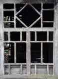 Vintage style window Royalty Free Stock Photos