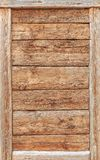Vintage style wood panel. Background of vintage style wood panel royalty free stock photos
