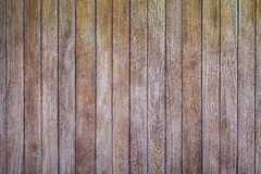 Vintage style wooden texture use for background Royalty Free Stock Image