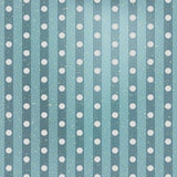 Vintage styled blue background. Vintage styled vector blue background in circles and stripes Royalty Free Stock Image