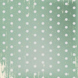 Vintage styled green background. Vintage styled vector green background in circles Stock Photo