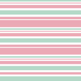 Vintage stylish pattern : pink and cyan. New arrival in shop Stock Photos
