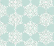 Vintage stylized ornament pattern Stock Photos