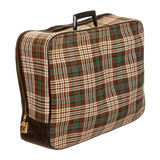 Vintage suit case Royalty Free Stock Photography