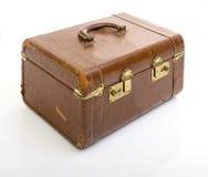 Vintage suitcase Stock Photos