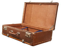 Vintage suitcase Royalty Free Stock Image