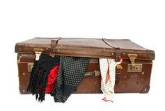 Vintage Suitcase Royalty Free Stock Image