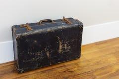 Vintage Suitecase Imagenes de archivo