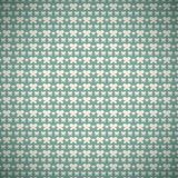 Vintage summer vector seamless pattern (with Royalty Free Stock Photos