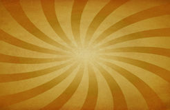 Vintage sunburst Royalty Free Stock Photos