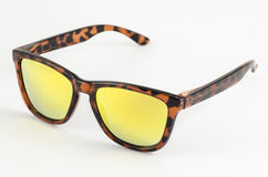 Vintage sunglasses royalty free stock photography