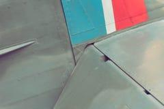 Vintage Supermarine Spitfire Royalty Free Stock Photography