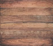 Vintage surface wood table and rustic grain texture background. stock photography