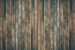 Vintage surface wood table and rustic grain texture background. stock photos