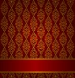 Vintage tapestry background. Stock Image