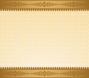Vintage tapestry background. Stock Photography