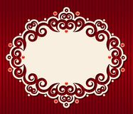 Vintage tapestry background. Stock Photos