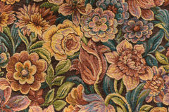 Vintage tapestry Stock Photography