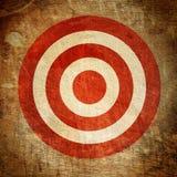 Vintage target Stock Images