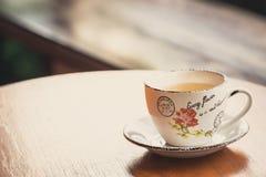 Vintage Tea Stock Image