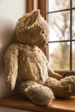 Vintage Teddy Bear Royalty Free Stock Photography