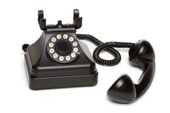 Free Vintage Telephone Royalty Free Stock Images - 19914009