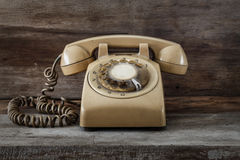 Free Vintage Telephone Royalty Free Stock Images - 45504579