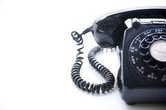 Vintage Telephone Stock Images