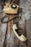 Vintage Telephone Stock Photos