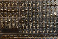 Free Vintage Telephone Switchboard Stock Image - 5680441