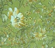 Vintage textile Royalty Free Stock Photo
