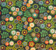 Vintage textile royalty free stock images