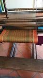 Vintage Textile Maker  Machine Stock Photo