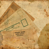 Vintage textured background Royalty Free Stock Image